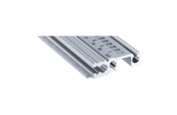 Horizontal Rail Front, Type H-KD, Heavy, Short Lip, 84 HP