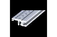 Horizontal Rail, Rear, Type L-ST, Light, Standard, 84 HP