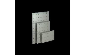 EuropacPRO Side Panel, Type F, Flexible, 6 U, 235 mm