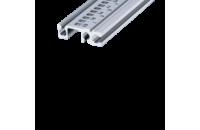 Horizontal Rail, Rear, Type H-ST, Heavy, Standard, 63 HP