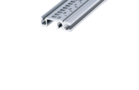 Horizontal Rail, Rear, Type H-ST, Heavy, Standard, 84 HP