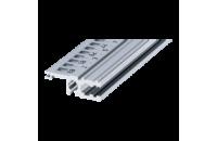 Horizontal Rail, Rear, Type L-VT, Light, 84 HP