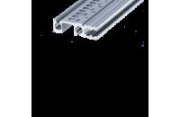 Horizontal Rail, Rear, Type H-VT, Heavy, 84 HP