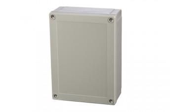 MNX Enclosure 180(h) x 130 (w) mm options