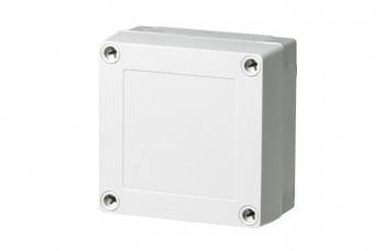 MNX Enclosure 100(h) x 100(w) mm options