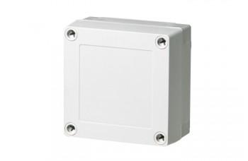 MNX Enclosure 100(h) x 100(w) mm options