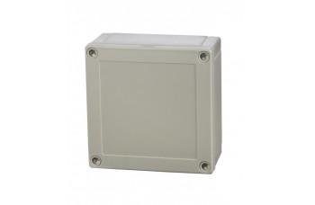 MNX Enclosure 130(h) x 130 (w) mm options