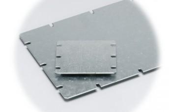 MNX Enclosure Mounting Plates